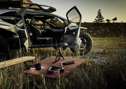 2019 Audi AI Trail quattro concept 24