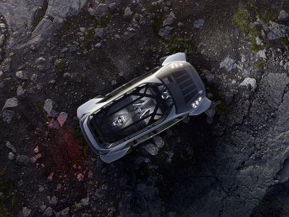 2019 Audi AI Trail quattro concept 27