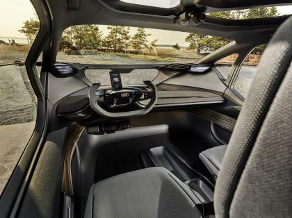 2019 Audi AI Trail quattro concept 29