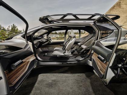 2019 Audi AI Trail quattro concept 31