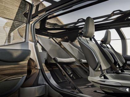 2019 Audi AI Trail quattro concept 32