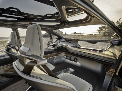 2019 Audi AI Trail quattro concept 33