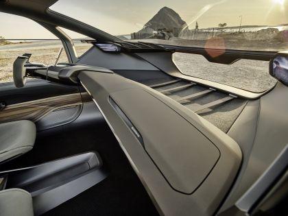 2019 Audi AI Trail quattro concept 34