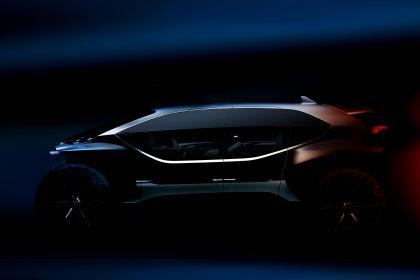 2019 Audi AI Trail quattro concept 40