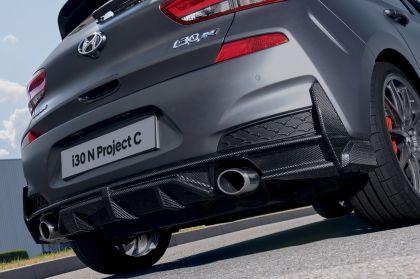 2019 Hyundai i30 N Project C 22