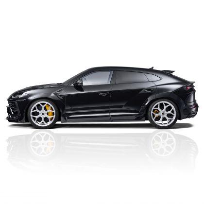 2019 Lamborghini Urus by Novitec 2