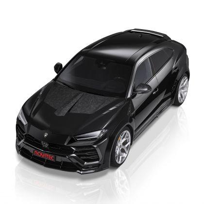 2019 Lamborghini Urus by Novitec 4
