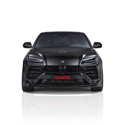 2019 Lamborghini Urus by Novitec 6