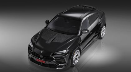 2019 Lamborghini Urus by Novitec 11