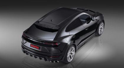 2019 Lamborghini Urus by Novitec 12