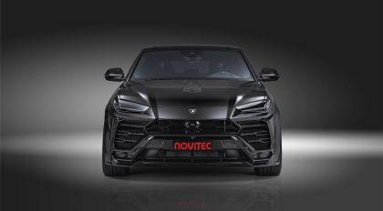2019 Lamborghini Urus by Novitec 13