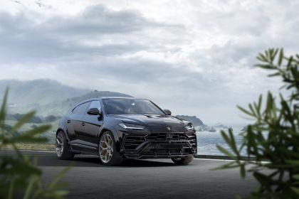 2019 Lamborghini Urus by Novitec 15