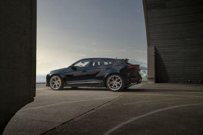 2019 Lamborghini Urus by Novitec 16