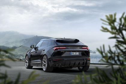 2019 Lamborghini Urus by Novitec 17