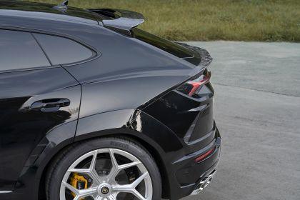 2019 Lamborghini Urus by Novitec 19