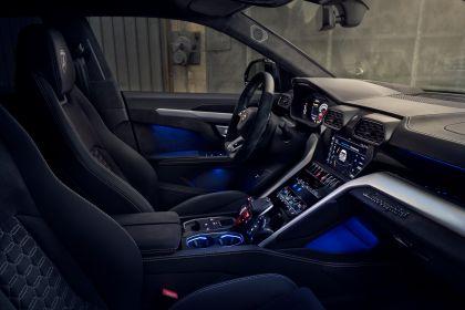 2019 Lamborghini Urus by Novitec 20
