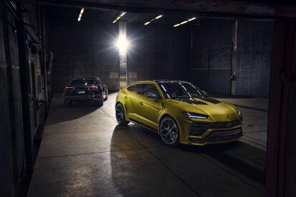 2019 Lamborghini Urus by Novitec 22