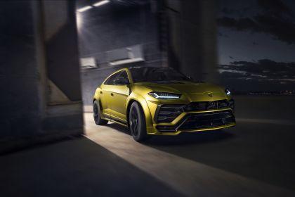 2019 Lamborghini Urus by Novitec 26