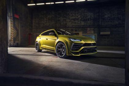 2019 Lamborghini Urus by Novitec 27
