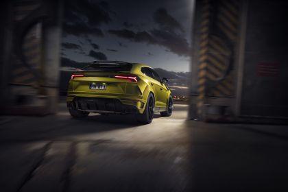 2019 Lamborghini Urus by Novitec 29