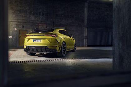 2019 Lamborghini Urus by Novitec 30