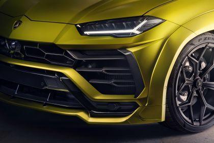 2019 Lamborghini Urus by Novitec 31