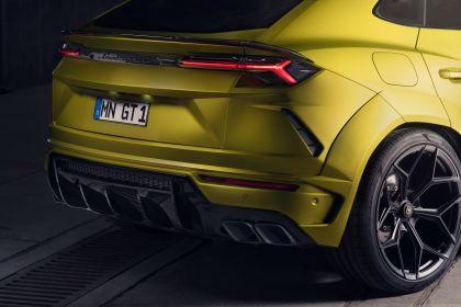 2019 Lamborghini Urus by Novitec 32