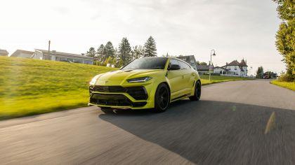 2019 Lamborghini Urus by Novitec 33