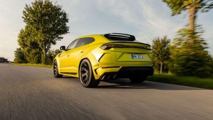 2019 Lamborghini Urus by Novitec 34