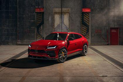 2019 Lamborghini Urus by Novitec 35