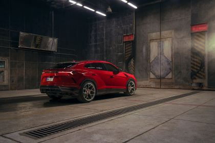 2019 Lamborghini Urus by Novitec 37