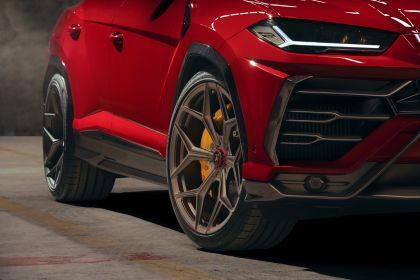 2019 Lamborghini Urus by Novitec 38