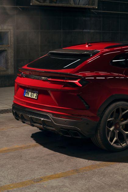 2019 Lamborghini Urus by Novitec 39