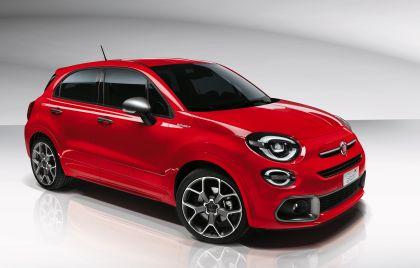 2020 Fiat 500X Sport 4
