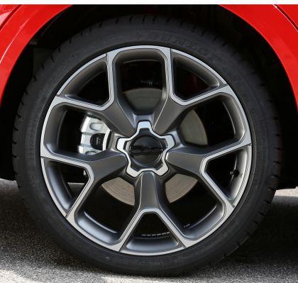 2020 Fiat 500X Sport 10