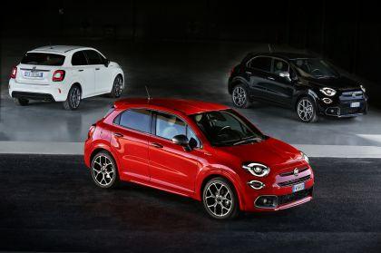 2020 Fiat 500X Sport 15