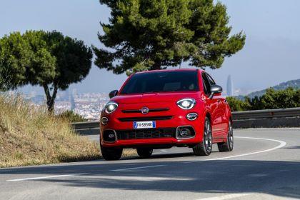 2020 Fiat 500X Sport 19