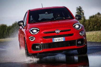 2020 Fiat 500X Sport 20