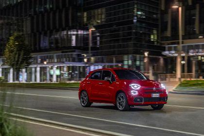2020 Fiat 500X Sport 26