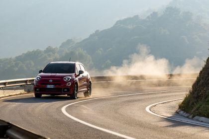 2020 Fiat 500X Sport 28