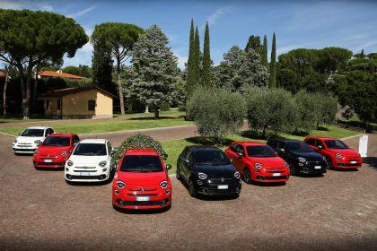 2020 Fiat 500X Sport 32