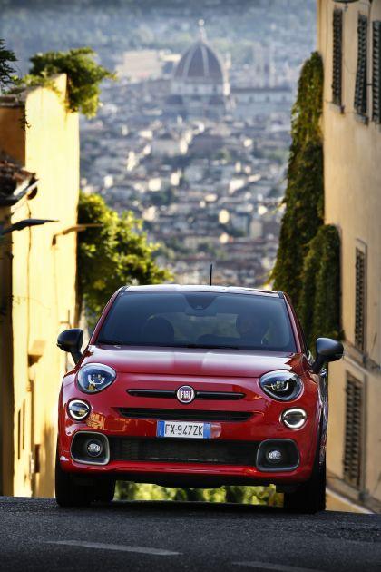 2020 Fiat 500X Sport 33