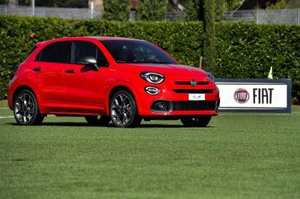 2020 Fiat 500X Sport 35
