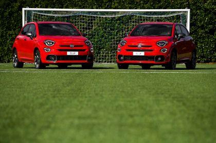 2020 Fiat 500X Sport 36