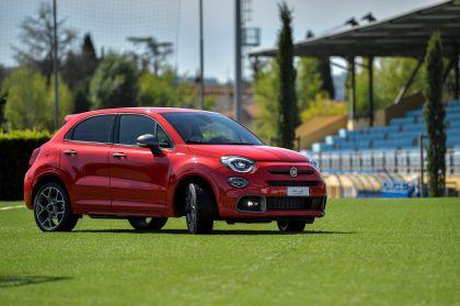 2020 Fiat 500X Sport 37