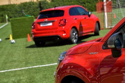 2020 Fiat 500X Sport 39