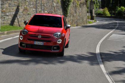 2020 Fiat 500X Sport 43