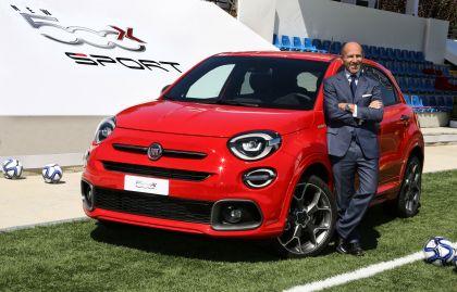 2020 Fiat 500X Sport 48