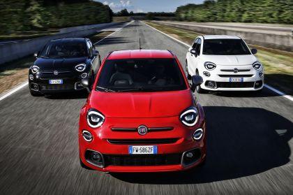 2020 Fiat 500X Sport 49