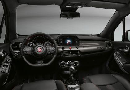 2020 Fiat 500X Sport 53